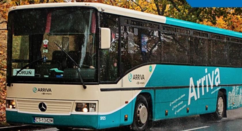 KOMUNIKACJA, Arriva kończy działalność przewozową Bielsku Podlaskim - zdjęcie, fotografia