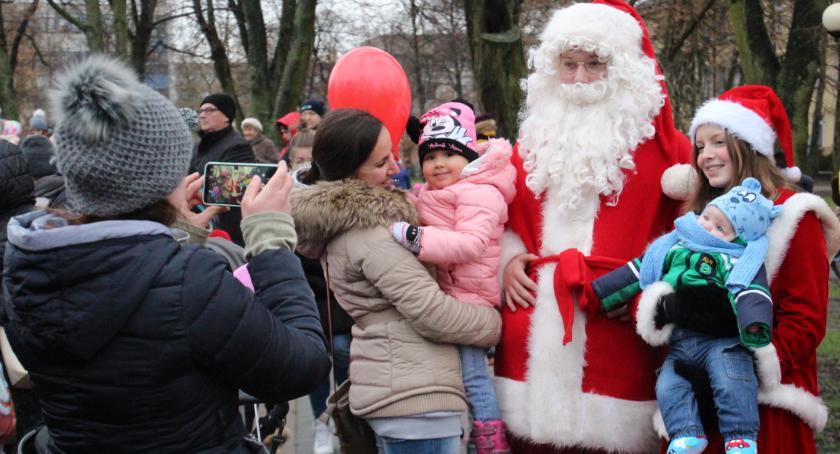 Bielsk Podlaski Festyn Mikołajkowy 2018