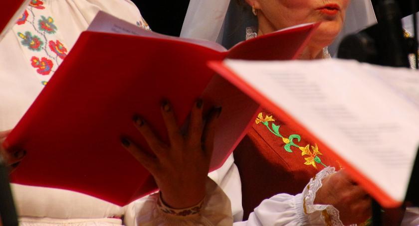 KONCERTY, Wieczory Muzyki Cerkiewnej - zdjęcie, fotografia
