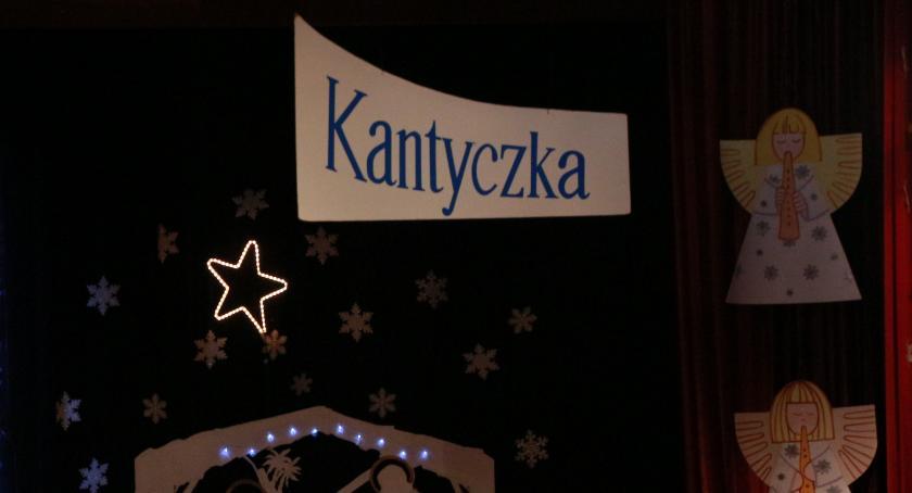 KONCERTY, Kantyczka - zdjęcie, fotografia