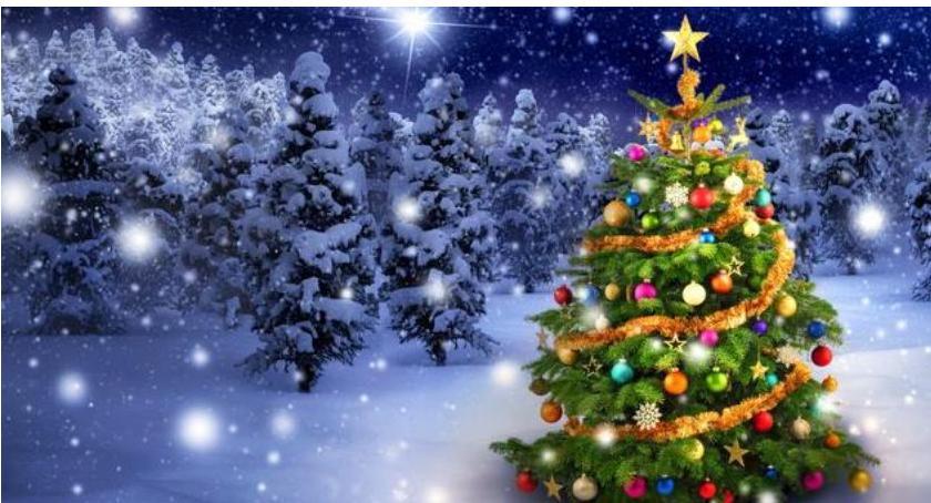 RELIGIA, Wesołych Świąt Bożego Narodzenia - zdjęcie, fotografia