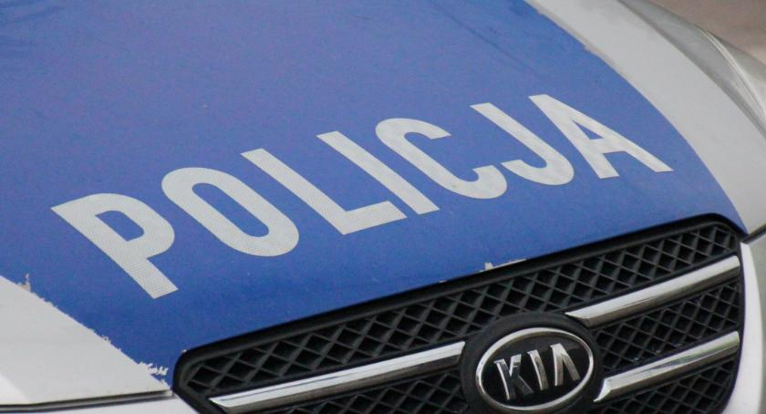 PREWENCJA, Policjanci uratowali kolejną osobę przed wychłodzeniem - zdjęcie, fotografia