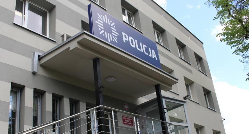 PRZESTĘPSTWA I WYKROCZENIA, Bielsk Podlaski bezpieczeństwa - zdjęcie, fotografia