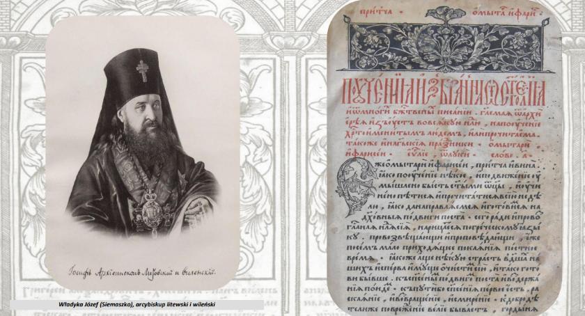 Bielsk Podlaski: Wieczór z książką prawosławną