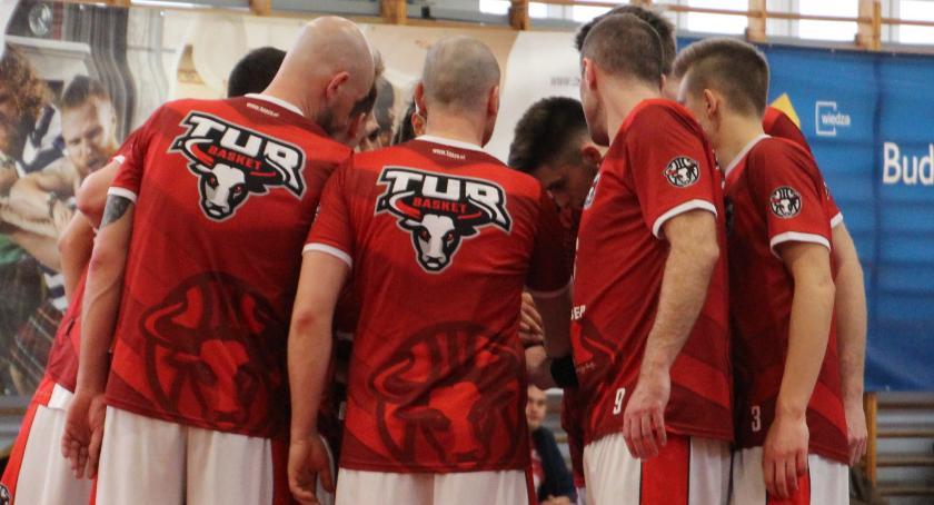 KOSZYKÓWKA, runda Basket Bielsk Podlaski Kielce - zdjęcie, fotografia