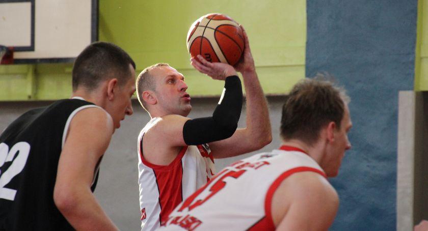 Łukasz Kuczyński Tur Basket Bielsk Podlaski
