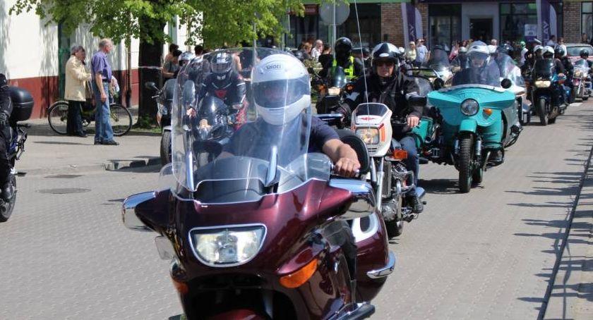 REKREACJA, Otwarcie sezonu motocyklowego - zdjęcie, fotografia