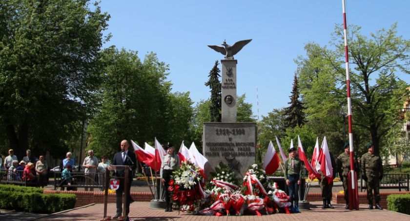 Bielsk Podlaski Święto Narodowe Trzeciego Maja