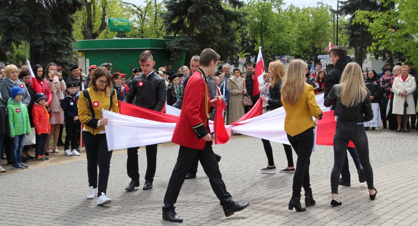 Bielsk Podlaski: Święto Konstytucji 3 Maja