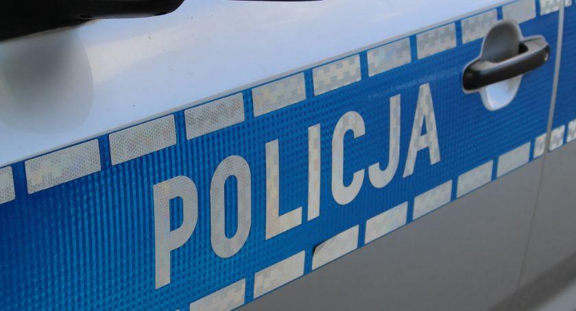 PRZESTĘPSTWA I WYKROCZENIA, Proniewicze latek stracił prawo jazdy przekroczenie prędkości - zdjęcie, fotografia