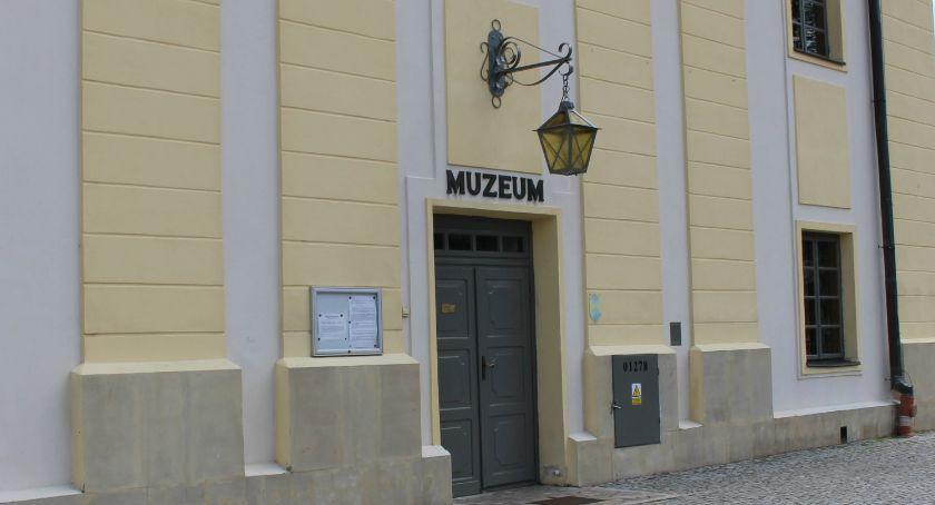 WYDARZENIA, Muzeów Bielsku Podlaskim - zdjęcie, fotografia