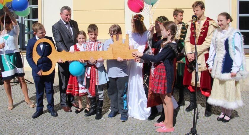 Dni Bielska Podlaskiego 2019: Święto Kultury Młodzieży Szkolnej