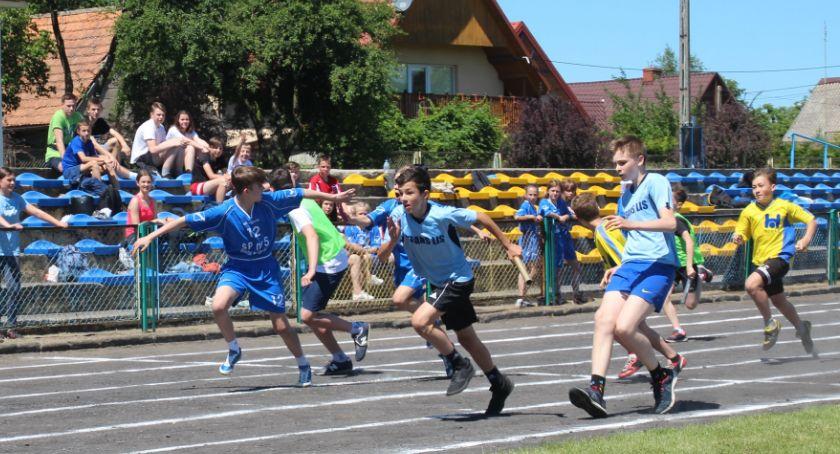 Bielsk Podlaski: Młodzieżowe Mistrzostwa Miasta Bielsk Podlaski w Lekkiej Atletyce 2019