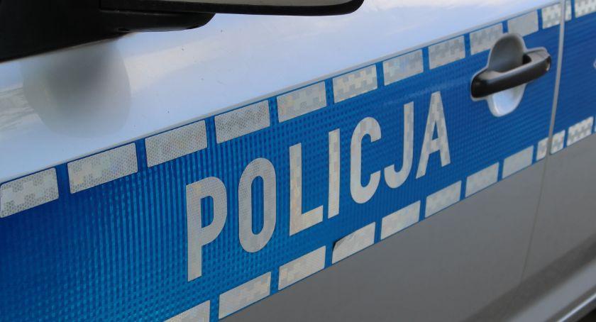 INTERWENCJE, Policjanci eskortowali ciężarną kobietą - zdjęcie, fotografia