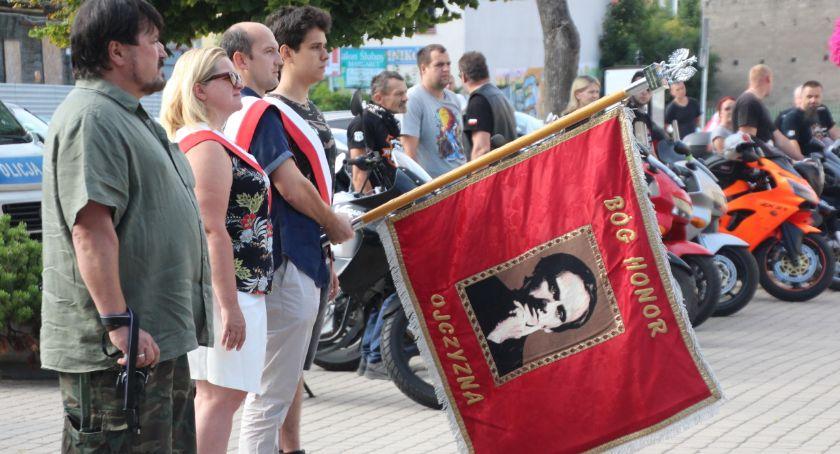 Bielsk Podlaski: Bielszczanie uczcili rocznicę wybuchu Powstania Warszawskiego