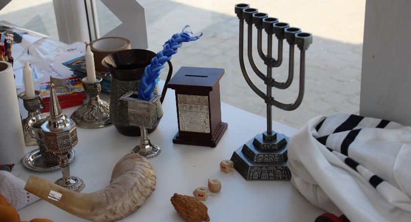 WYDARZENIA, Bielsk Podlaski Kultury Żydowskiej - zdjęcie, fotografia