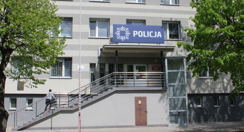 """INTERWENCJE, Oszuści próbują metodą """"na policjanta"""" - zdjęcie, fotografia"""