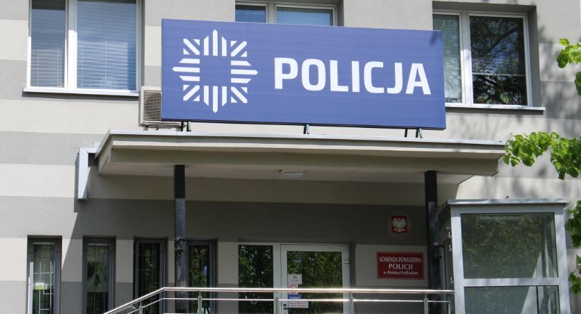 WYPADEK, Powiat Bielski wypadki których śmierć poniosło osób - zdjęcie, fotografia