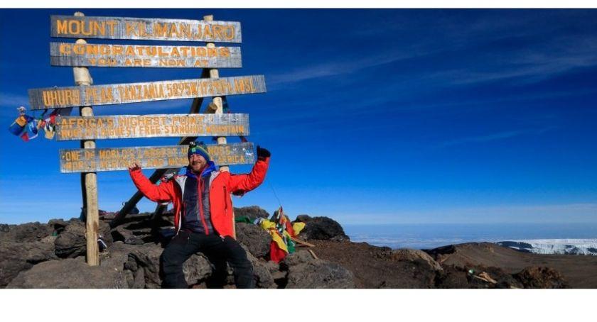 WYDARZENIA, Opowieści cyklu drodze najwyższe szczyty Afryki - zdjęcie, fotografia