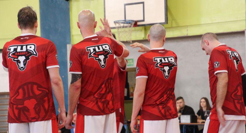 KOSZYKÓWKA, Basket Stalowa - zdjęcie, fotografia