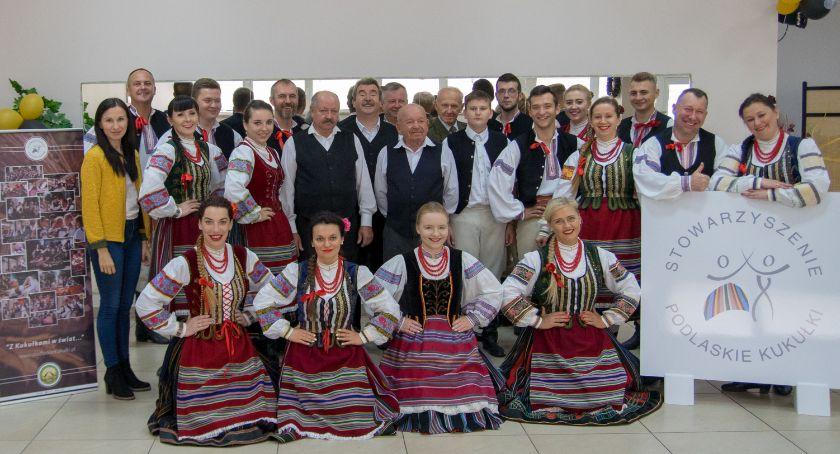 WYDARZENIA, obtańczyli Bielsk Podlaski - zdjęcie, fotografia