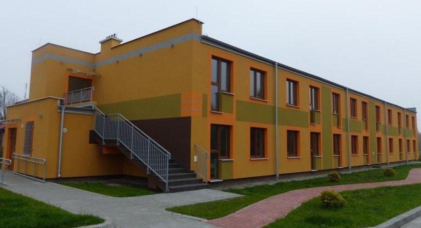 INWESTYCJE, Bielsk Podlaski Powiększył zasób mieszkań socjalnych - zdjęcie, fotografia