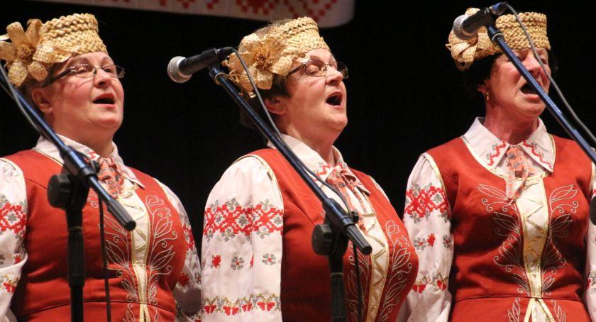 """KONCERTY, Jubileuszowy koncert Chóru Pieśni Tańca """"Wasiloczki"""" - zdjęcie, fotografia"""