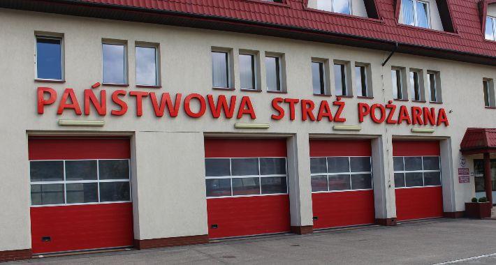 PREWENCJA, Bielscy strażacy najlepsi - zdjęcie, fotografia