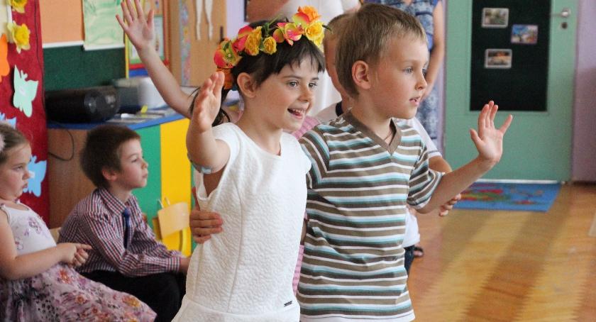 EDUKACJA, Zakończenie szkolnego Przedszkolu Oddziałami Integracyjnymi Bielsku Podlaskim - zdjęcie, fotografia