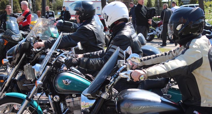 BLOGI, Zakończenie sezonu motocyklowego - zdjęcie, fotografia