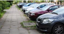 Mężczyzna zapomniał, gdzie zaparkował i zgłosił kradzież na policję