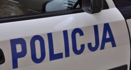 Policyjny pościg zakończony zatrzymaniem, 26-latek traci prawo jazdy