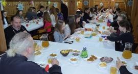 Przedświąteczne spotkanie młodzieży prawosławnej