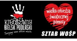 WOŚP w Bielsku Podlaskim szuka sponsorów