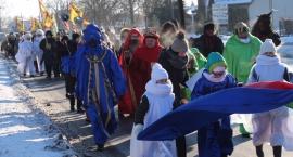 Orszak Trzech Króli przeszedł ulicami Bielska Podlaskiego