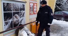 """""""Nie bądźmy obojętni"""" – akcja bielskiej Policji"""