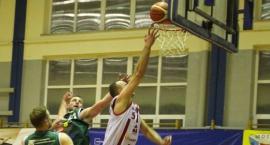 Tur Basket Bielsk Podlaski 101:81 Sokół Ostrów Mazowiecka