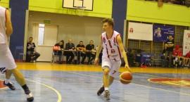 Tur Basket Bielsk Podlaski – STAL Stalowa Wola