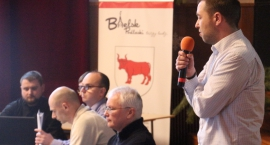 Konsultacje w sprawie S19 i obwodnicy Bielska Podlaskiego