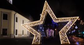 Ile kosztowały ozdoby świąteczne w Bielsku Podlaskim? Ponad 400 tysięcy złotych w ostatnich latach