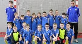 """Turniej piłkarski """"żaków"""" w Bielsku Podlaskim"""