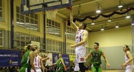 Tur Basket Bielsk Podlaski 82:78 Stal Stalowa Wola