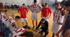Tur Basket Bielsk Podlaski - ŁKS Łódź