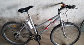 Bielska policja poszukuje właściciela roweru