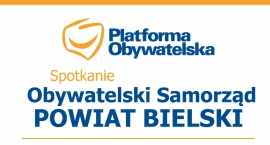 Spotkanie samorządowe Platformy Obywatelskiej