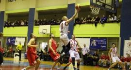 KKS Tur Basket Bielsk Podlaski 85-75 ŁKS AZS UŁ SG Łódź