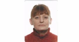 Zaginęła Eugenia Kozaczuk. Rodzina i policja proszą o pomoc w  poszukiwaniach