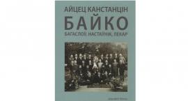 Prezentacja książki poświęconej ks. Konstantemu Bajce