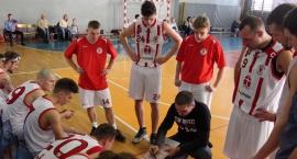 Tur Basket Bielsk Podlaski walczy o pierwszą ligę