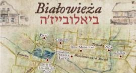 Prezentacja Wirtualnego Muzeum Żydów w Białowieży